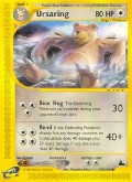 Ursaring aus dem Set Themendeck: Evolution