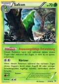 Safcon aus dem Set XY Flammenmeer