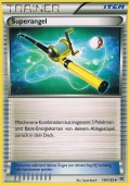 Superangel aus dem Set XY TURBOstart