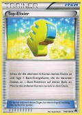 Top-Elixier aus dem Set XY TURBOfieber