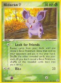 Nidoran W aus dem Set Themendeck: Queendom Deck