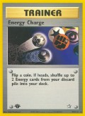 Energy Charge* aus dem Set Neo Genesis